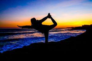 Yoga in Mierlo