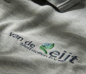 overhemden borduren